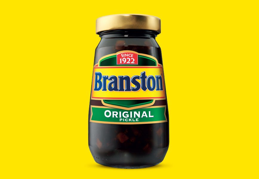 Branston New Site