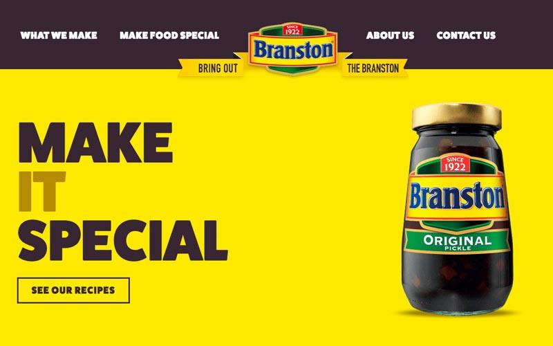 branston-website