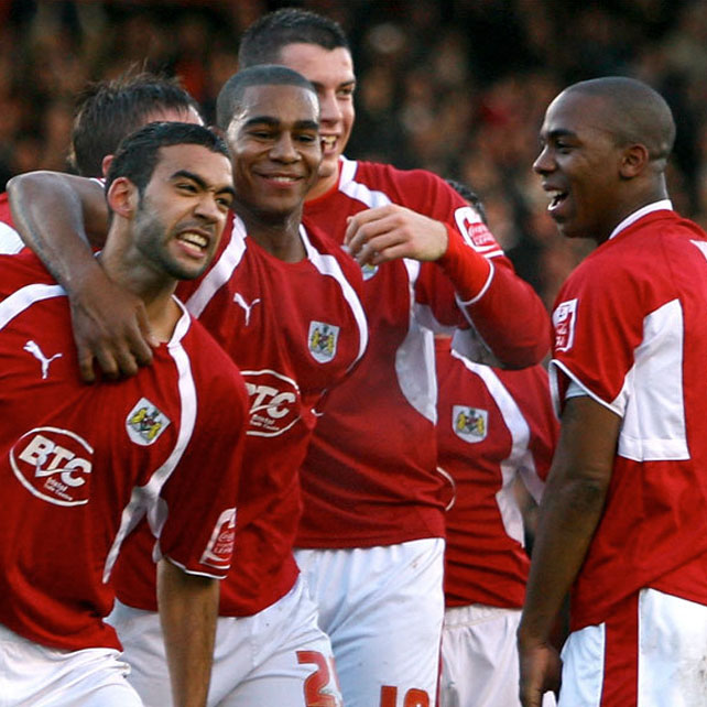 Bristol City Players