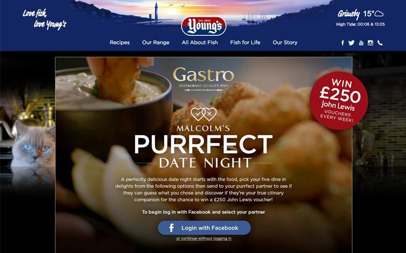 gastro-date-night