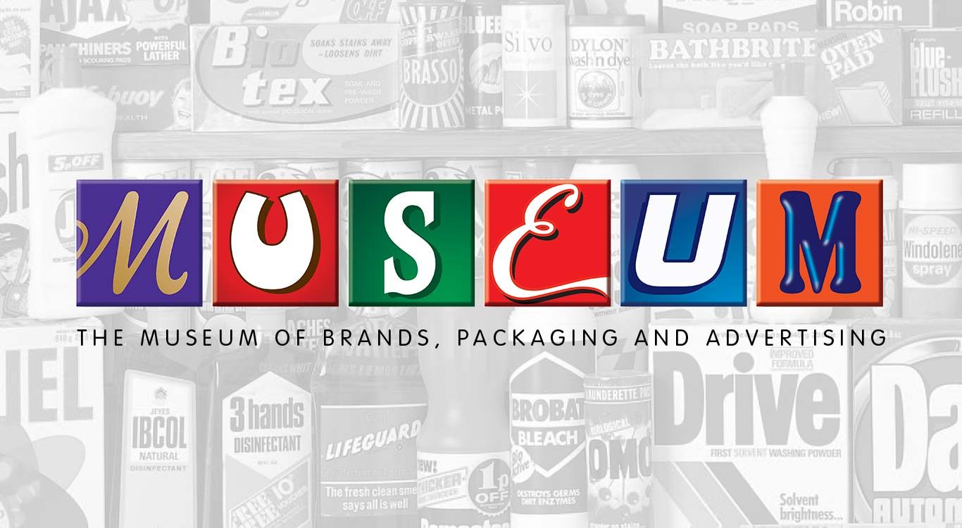 Museum of Brands Logo