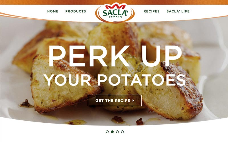 sacla_website