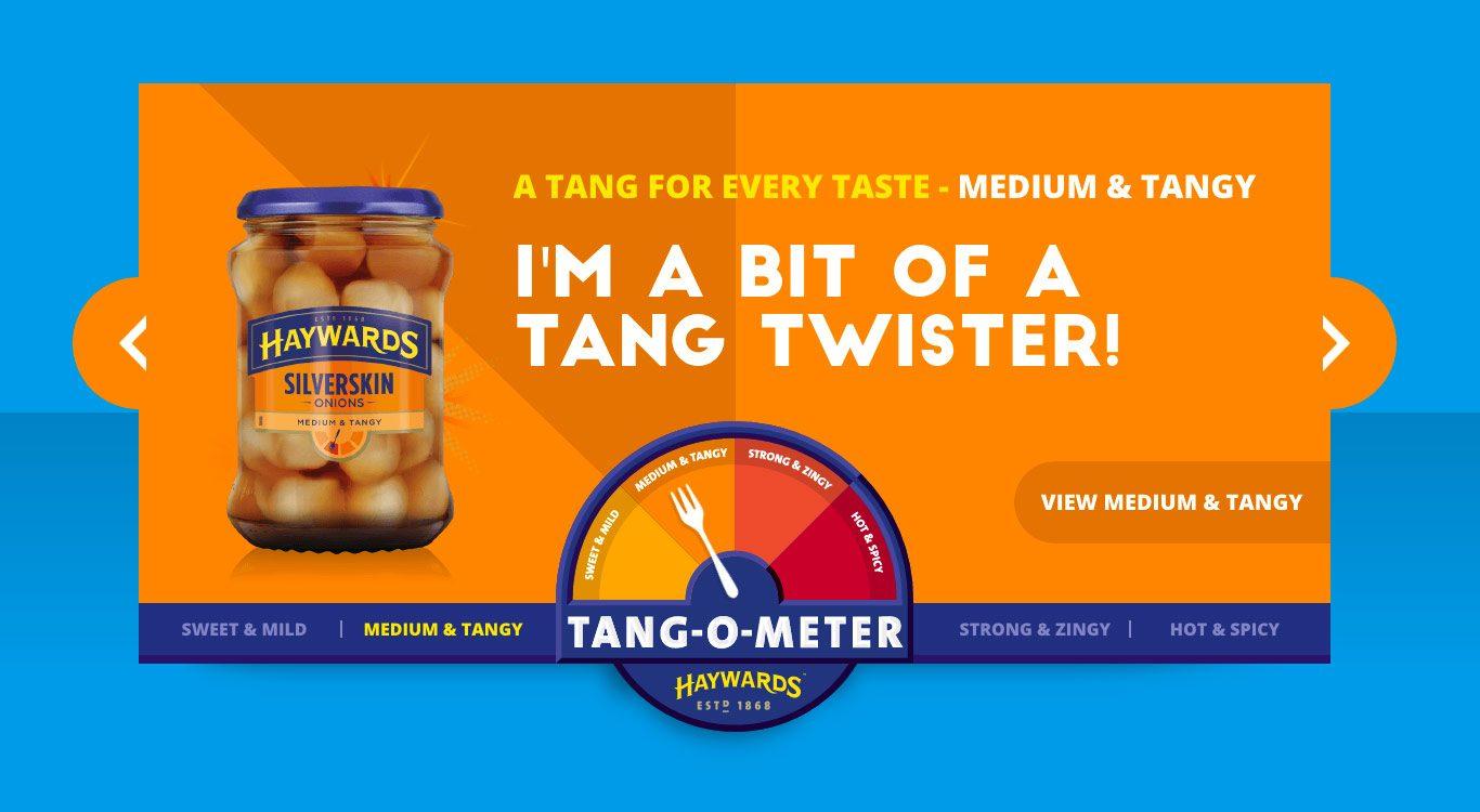 Haywards Tangometer
