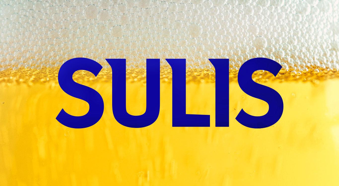 Sulis Glass