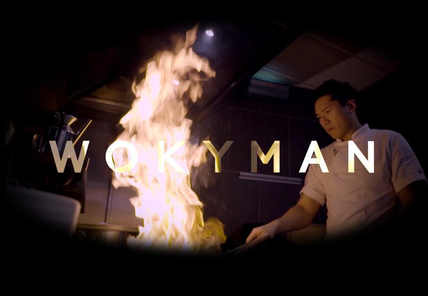 Woky Man