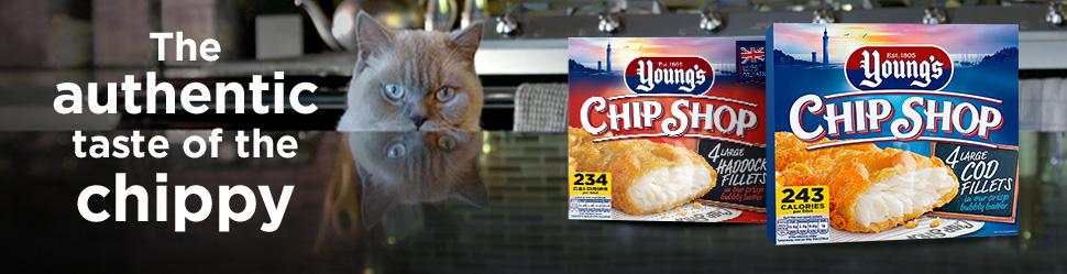 Chip Shop banner