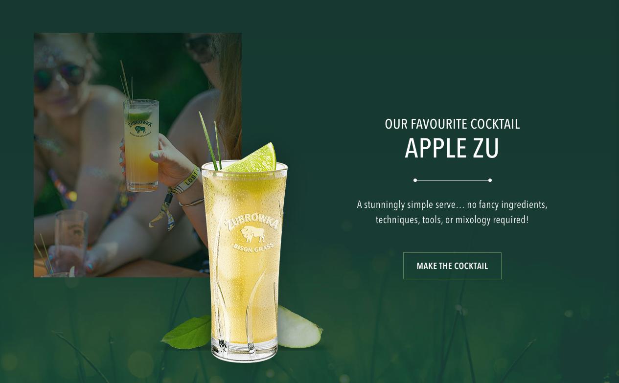 Apple Zu